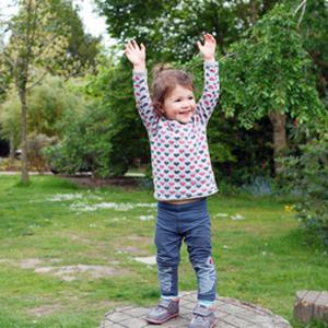 Natur & Bewegung für Kinder